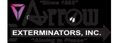 Arrow Exterminators logo